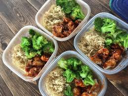 Meal Prepping Made Easy